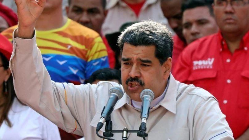 Maduro exige a Portugal que le devuelva 1.700 millones de dólares