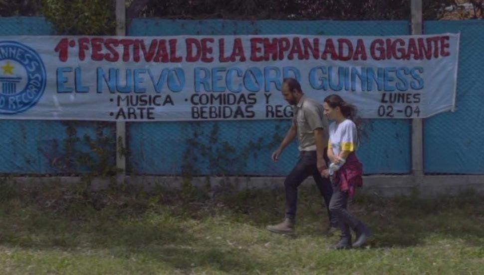 Una obra del salteño-tucumano Daniel Elías fue galardonada