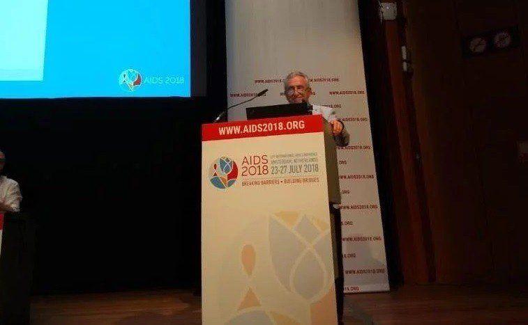 Un proyecto argentino contra el VIH-Sida fue aprobado en Estados Unidos