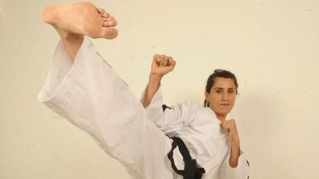 Valeria Ale: Espero poder hacer podio