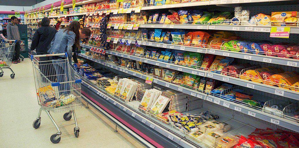 El consumidor se va dirigiendo a las segundas o terceras marcas