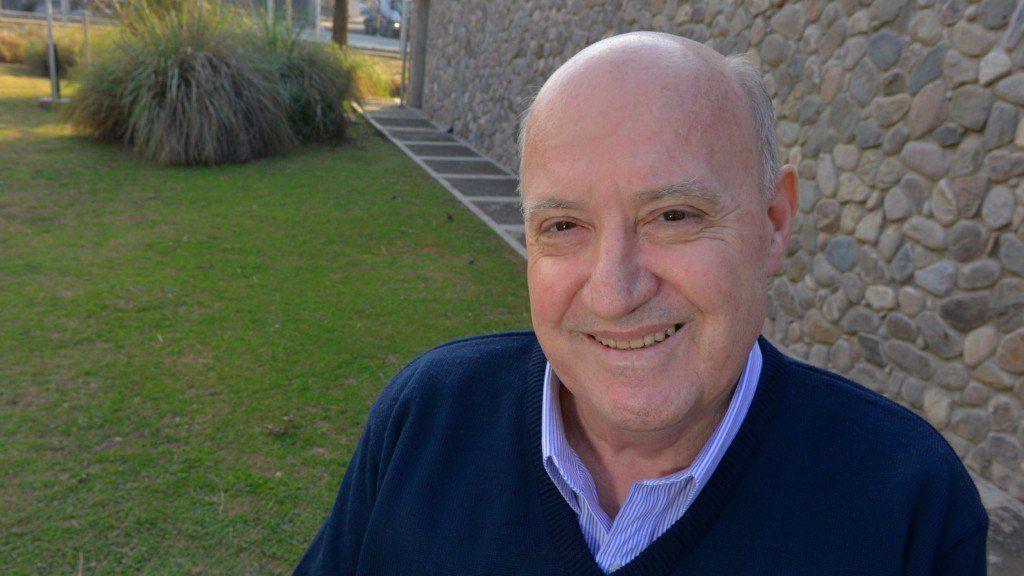 Murió el candidato a gobernador cordobés, Enrique Sella