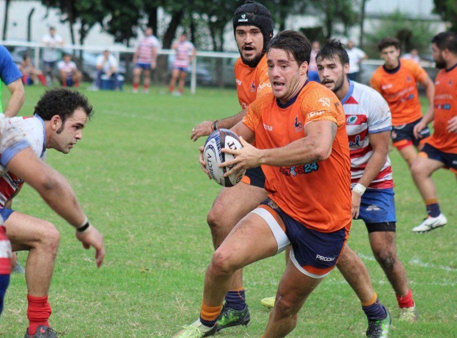 Amistoso internacional: Los Naranjas golearon 95-8 a Paraguay