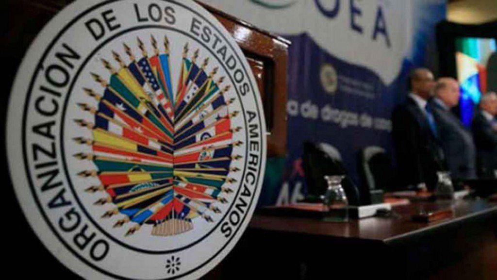 La OEA tratará planes para la recomposición democrática