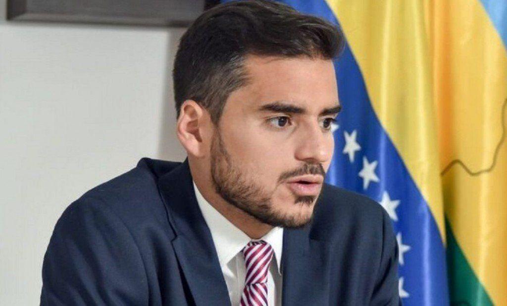 ´No habrán elecciones con Nicolás Maduro en el poder´