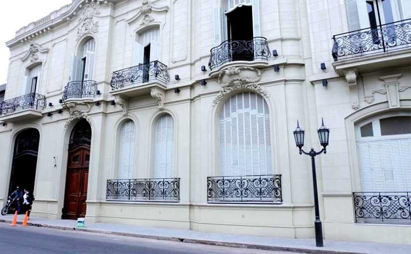 La Facultad de Derecho y Ciencias Sociales de la UNT cumple 80 años