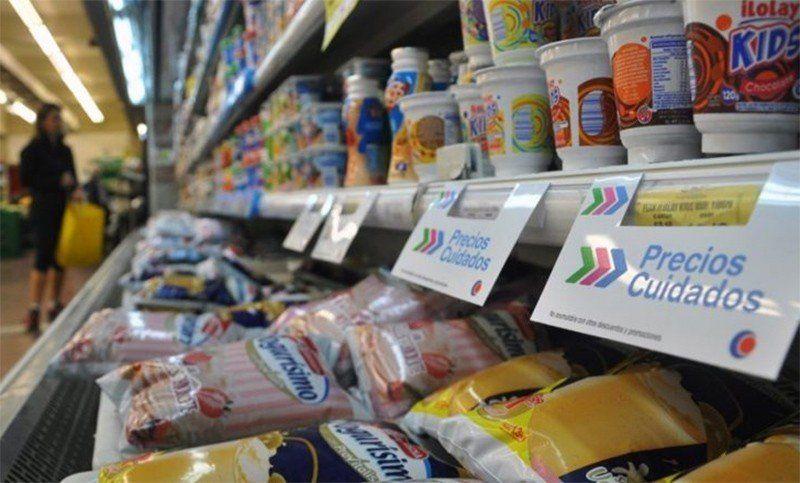 El Gobierno convocó a las 16 empresas de Precios Esenciales por ley de Lealtad Comercial