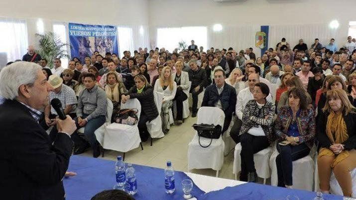 El peronismo santiagueño se prepara para el Congreso Provincial