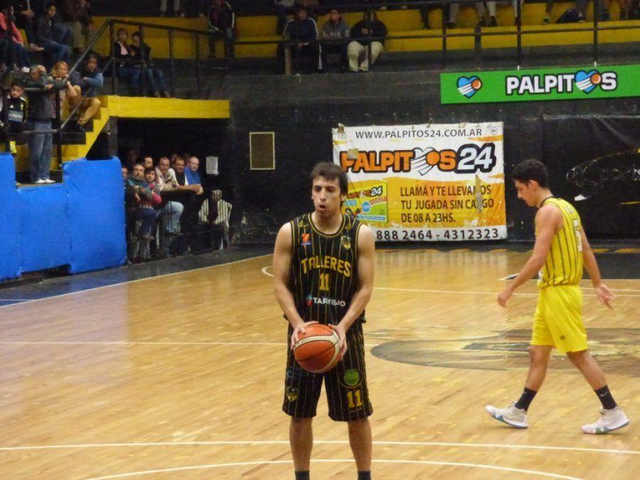 Talleres de Tafí Viejo cerca de la próxima fase, Belgrano se complicó