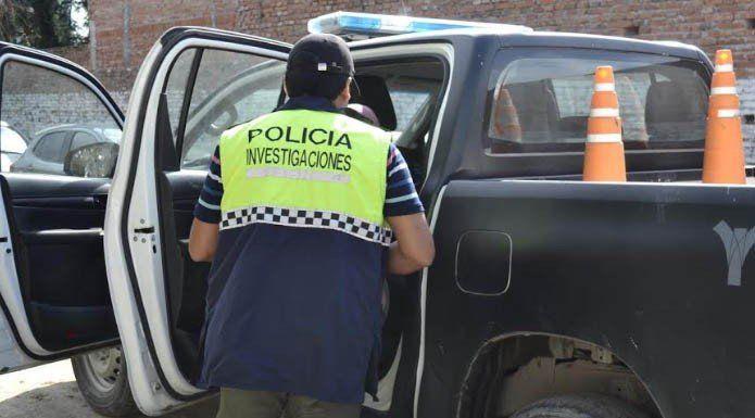 Avances en la investigación por la joven baleada en La Bombilla