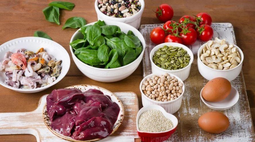 Hierro: qué alimentos comer y cuáles evitar para mejorar su absorción