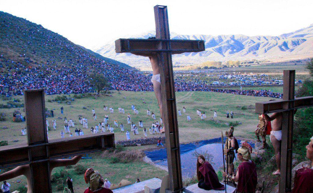 Semana Santa: Tucumán, entre los destinos más elegidos por los turistas