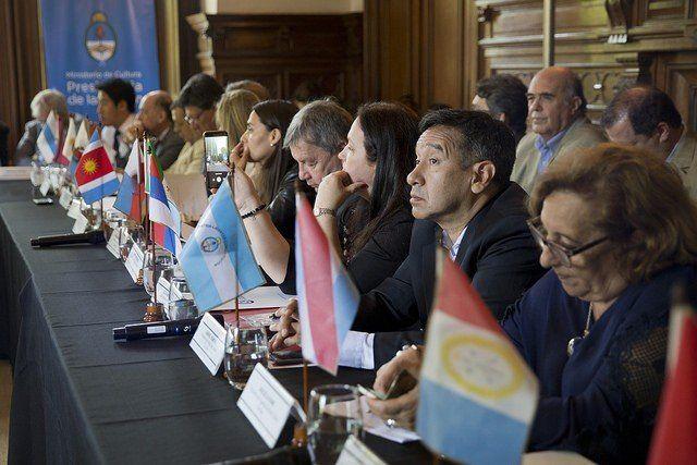 El Consejo Federal de Cultura otorgará becas hasta el 24 de mayo