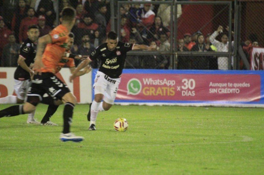 Nicolás Giménez: Siento angustia y dolor, no hicimos un buen campeonato