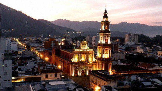 Los alquileres de la ciudad de Salta están entre los más caros del país