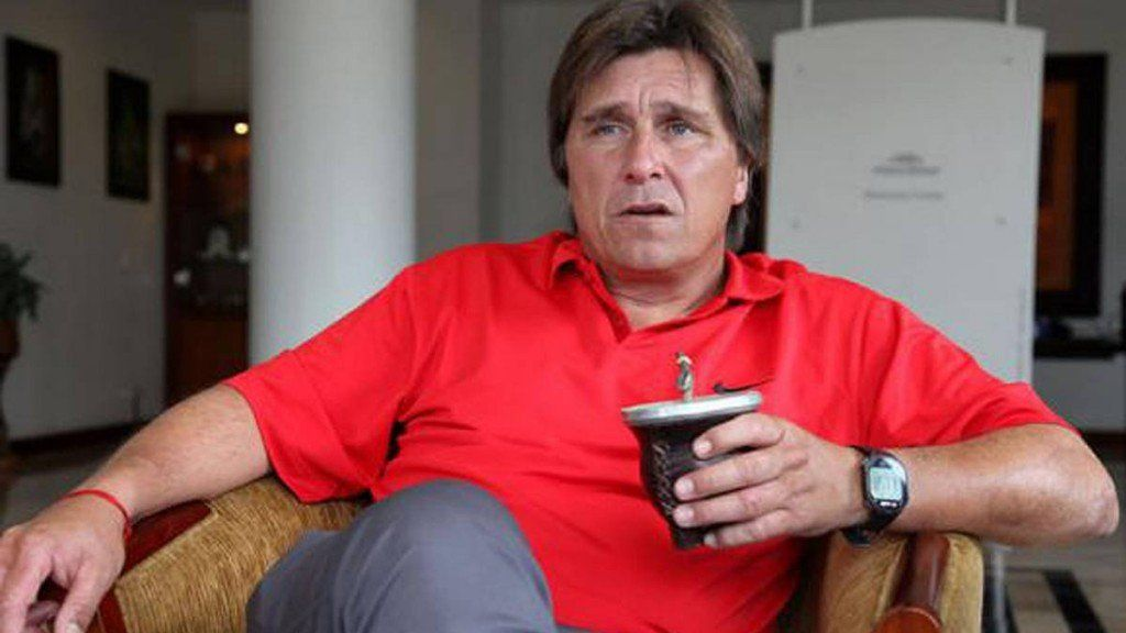 Encontraron muerto a Julio César Toresani en el hotel de la liga santafesina