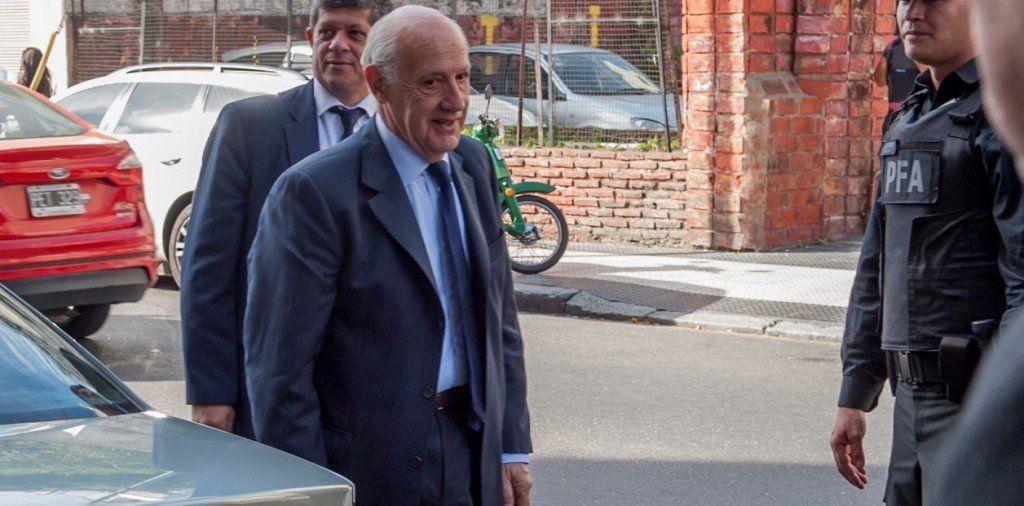 Lavagna descartó la propuesta de conformar una coalición con Cambiemos