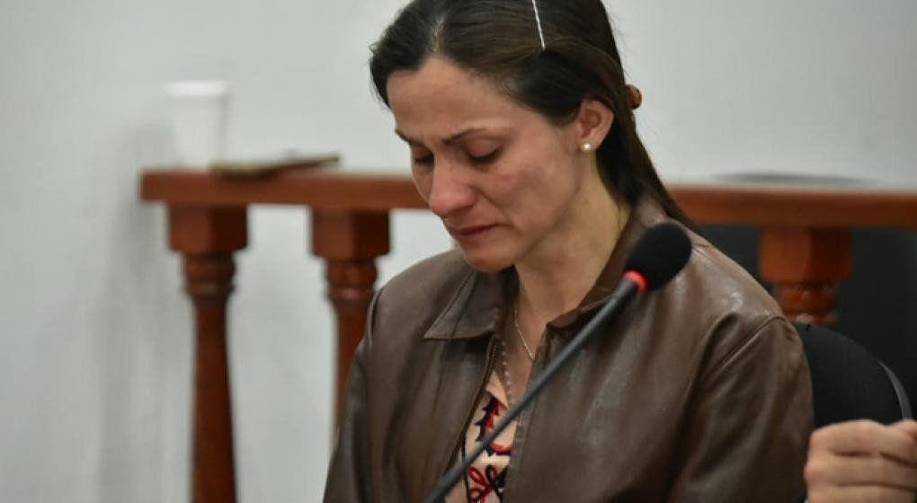 Condenan a 18 años de prisión a madre de la niña violada y asesinada en San Luis por su padrastro