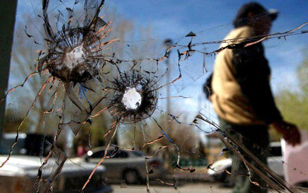 La violencia en México bate récords en los primeros meses del Gobierno de López Obrador