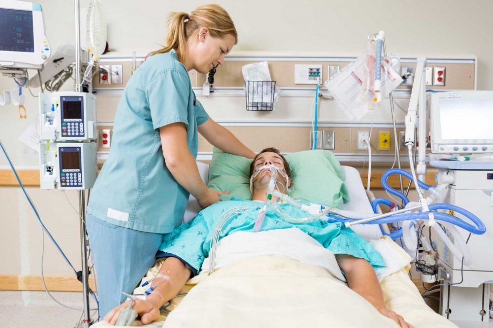 Humanizar los cuidados de un paciente crítico mejora sus condiciones de vida