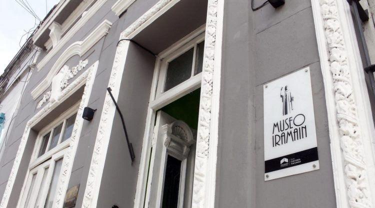 El Museo Iramain tendrá su noche de baladas y boleros