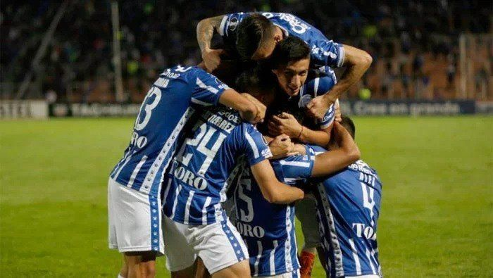 Godoy Cruz logró su primer triunfo en la Copa ante Sporting Cristal