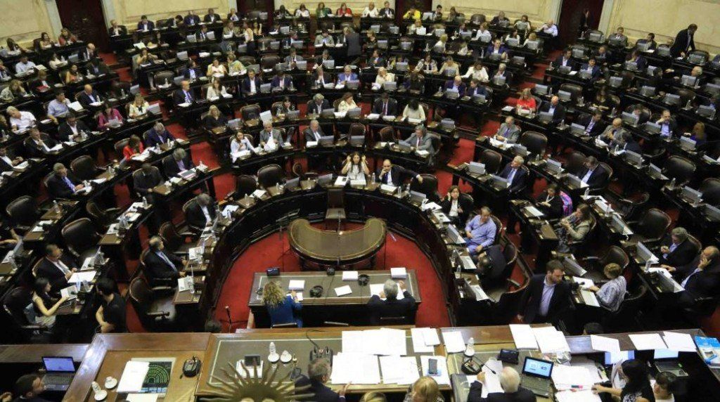Ley de Góndolas: se debatirá en Diputados el 8 de mayo