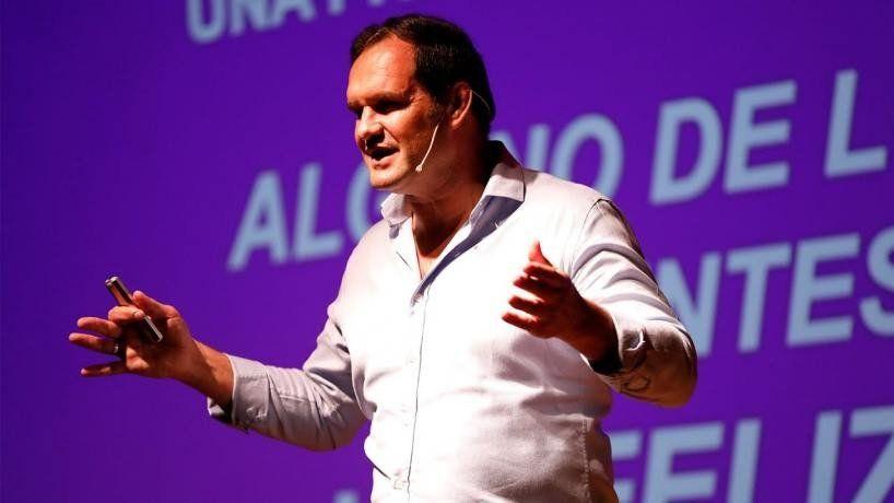 Juan Bautista Segonds dará una charla en Tucumán