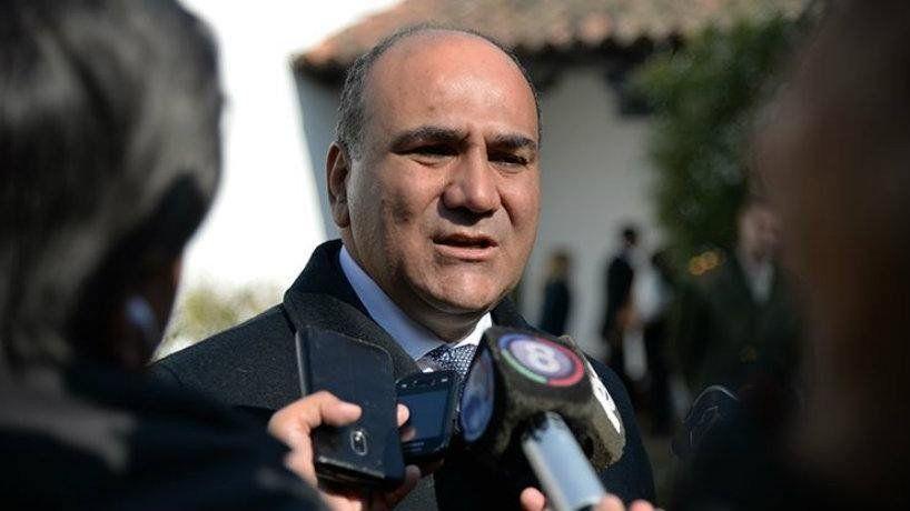 `Roberto Sánchez representa a Macri en Tucumán´