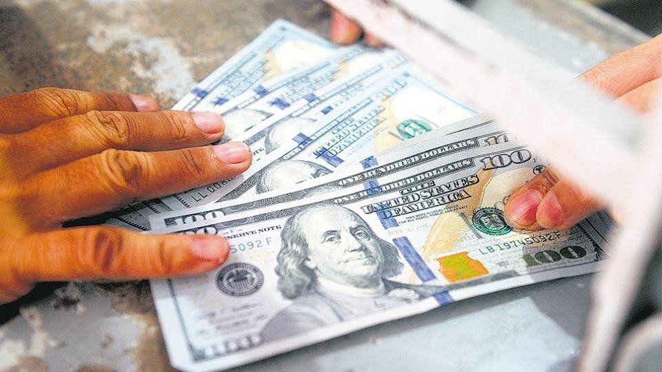 El dólar volvió a acercarse a los $45 luego de un martes de merma