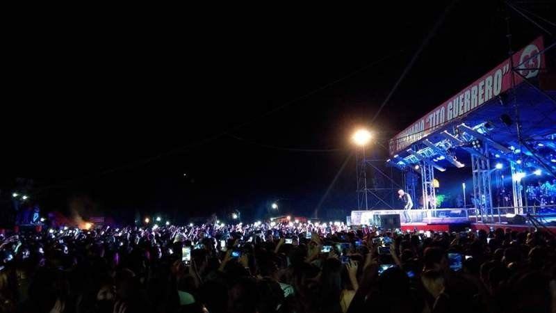 Hay más denuncias después del show de stripper que organizó el intendente Ferreyra en La Casona de Catamarca