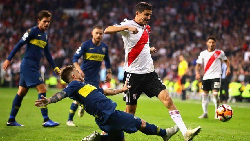 ¿Qué tiene que pasar para que Boca y River se crucen en octavos de la Libertadores?
