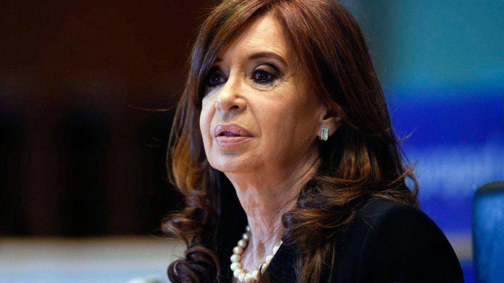 Bonadío procesó nuevamente a Cristina Kirchner por los cuadernos