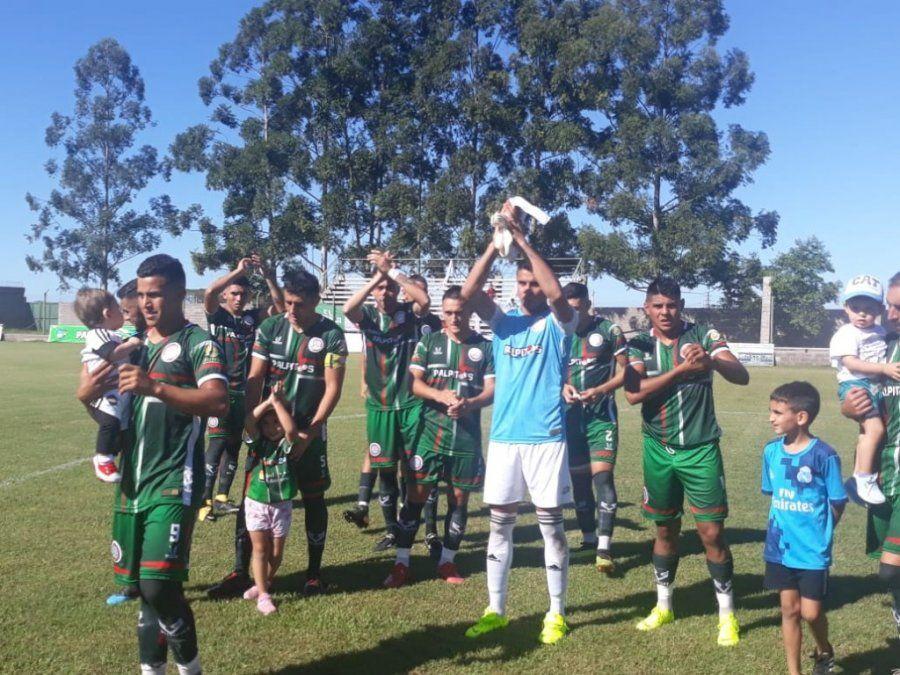 ¿Cuándo juegan San Jorge y los tucumanos regionales?