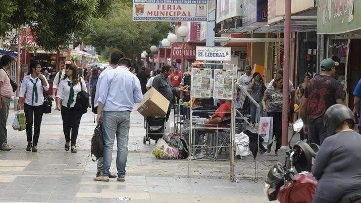 La actividad comercial será normal en el feriado provincial del 27 de abril
