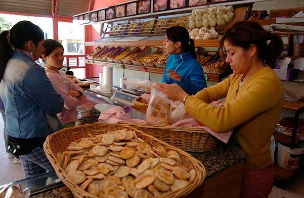El pan será 15% más caro en Salta como consecuencia de la escalada del dólar