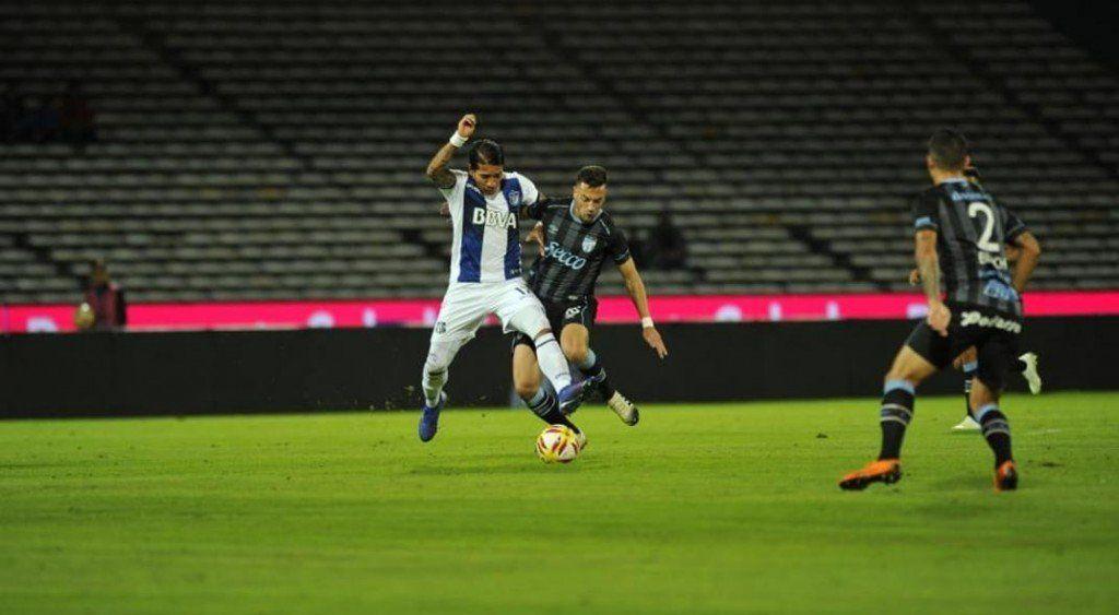 Copa de la Superliga: Atlético perdió 3-2 ante Talleres en Córdoba por los octavos de final