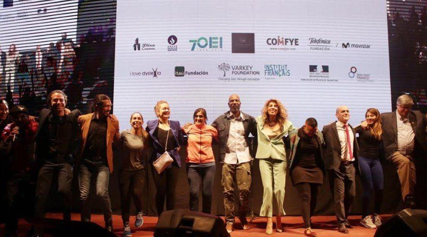 Educadores de todo el mundo se dan cita en Tucumán