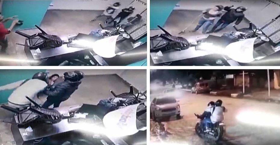 En 45 días esclarecen el robo a un rapipago en Monteros