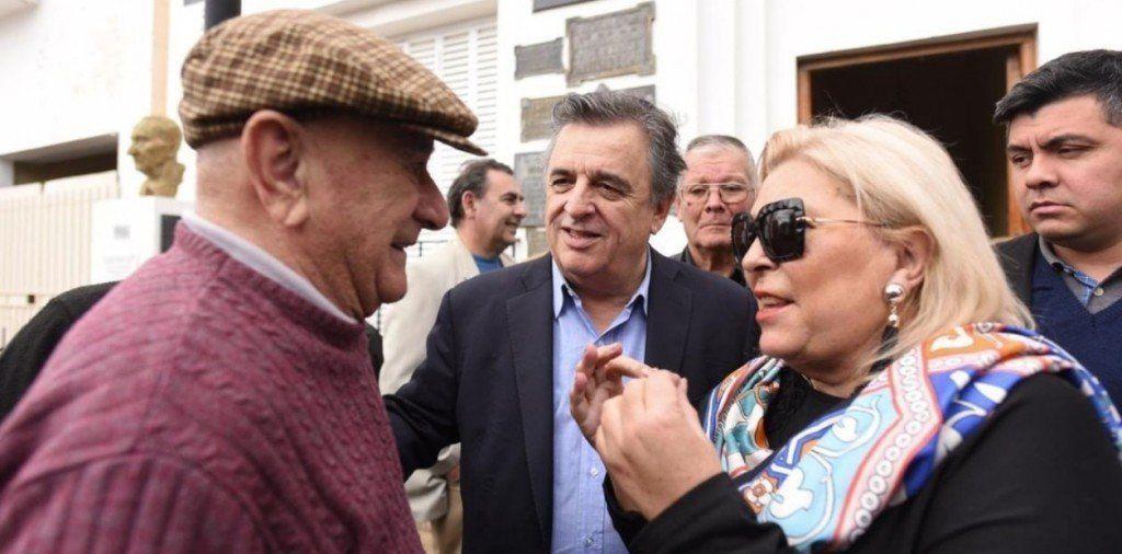 Mauricio Macri es el único candidato presidencial de Cambiemos