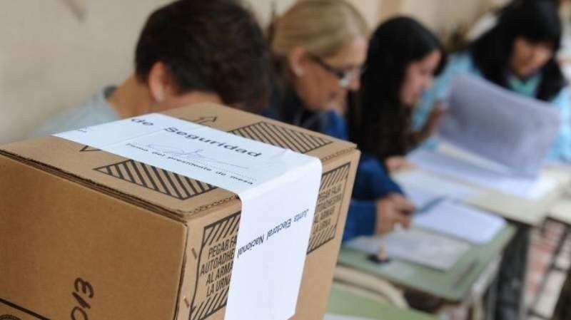 Detectan decenas de votantes inscriptos en un mismo domicilio