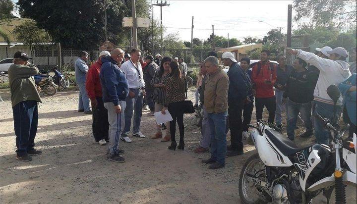Salta: Esperan llegar a un acuerdo hoy por los sueldos municipales