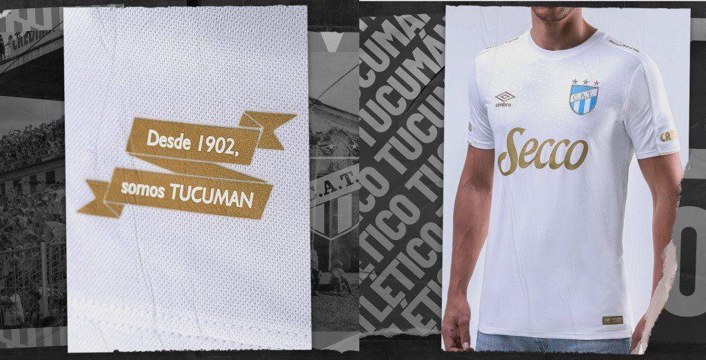 El nuevo manto: Atlético saca a la luz su tercera camiseta