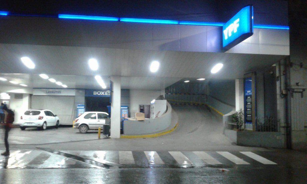 YPF subió 4% los precios los combustibles en todo el país