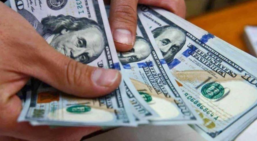 El dólar profundiza su caída este martes y perfora los $ 45