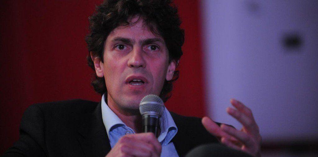 """Lousteau toma distancia del Gobierno: """"Ni siquiera estoy en Cambiemos"""""""