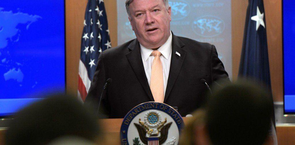 EE.UU. y Rusia intercambian advertencias por la situación en Venezuela