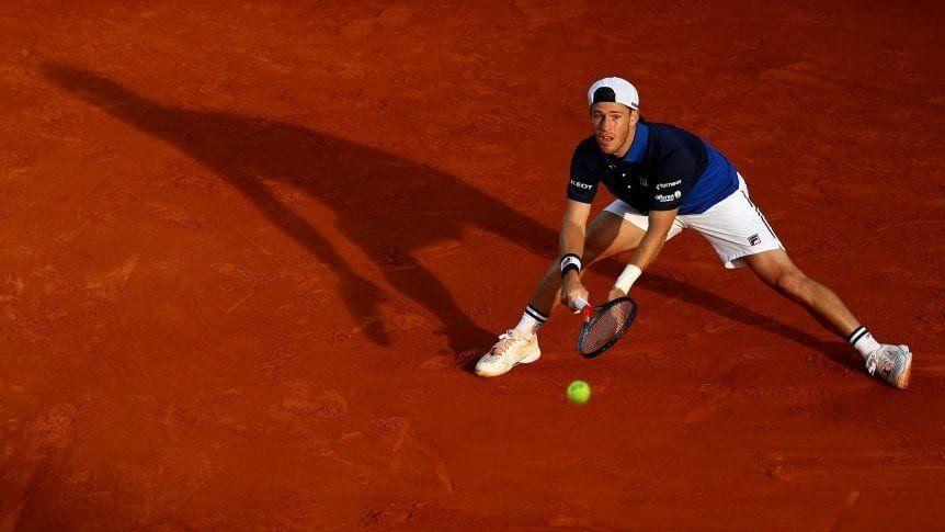 ATP 250 de Munich: Schwartzman y Londero quedaron afuera en octavos