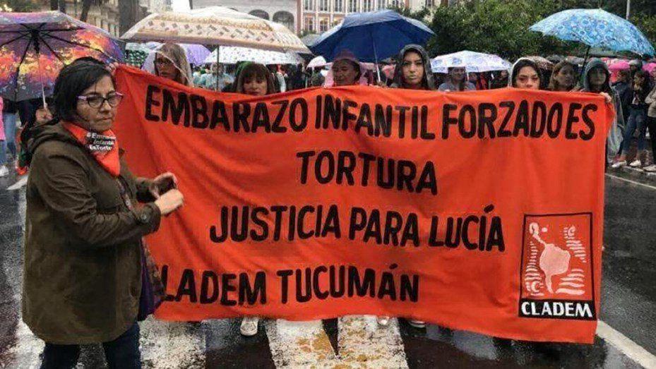 Caso Lucía: Andhes y Cladem denunciaron que la fiscal Giannoni podría avanzar con la imputación de los médicos