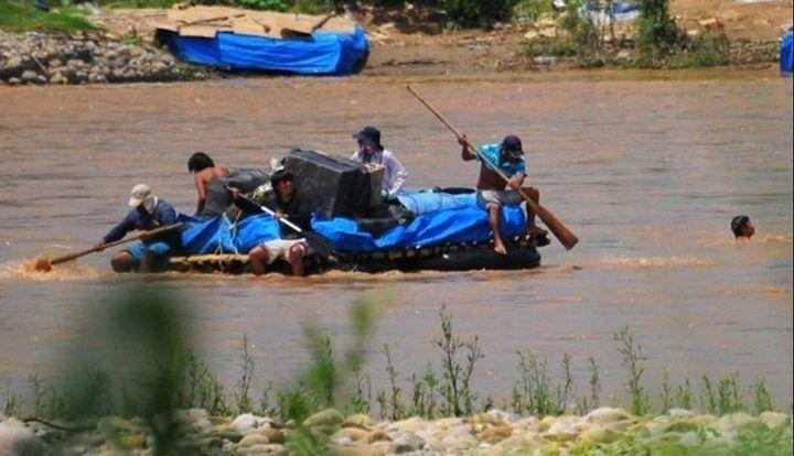 Orán: Aduaneros alertan sobre la vulnerabilidad de la frontera salteña